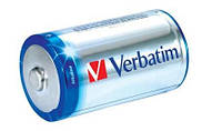 Бат VERBATIM Battery C-LR14 Baby Alkaline Blister 1x2шт 49922