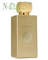 Undergreen Gold - Парфюмированная вода 100 мл