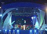 Оформлення культурної програми чемпіонату світу Yalta Grand Prix of the Sea 2010, фото 7