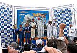 Оформлення культурної програми чемпіонату світу Yalta Grand Prix of the Sea 2010, фото 6
