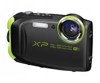 Фотоаппарат Fujifilm FinePix XP80 Black