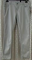 Брюки женские легкие плотный хлопок весна-лето бренд Okay р.50 6062, фото 1