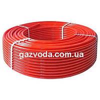 Труба для теплого пола EKOPLASTIKS 16х2 PE-RT oxygen barrier