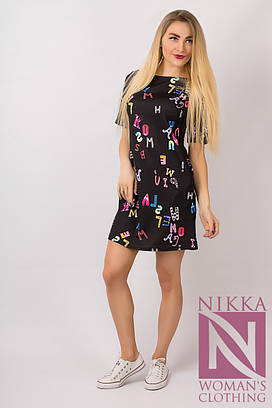 Женское платье №70-142