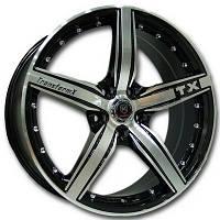 Диски новые на Хюндай Соната, Санта Фе (Hyundai Sonata, Santa Fe) 5x114,3 R18