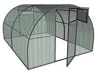 Инструкция по сборке и эксплуатации теплицы 3м
