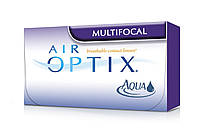 Контактные линзы Air Optix Aqua Multifocal (3 шт/уп)-765 грн- 1шт-298 грн