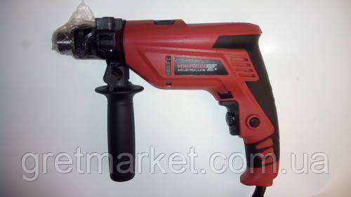 Дрель ударная Ижмаш Industrialline DU-950