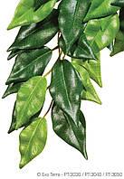 Искусственное растение Exo Terra Silk Plant Ficus для террариума из шелка