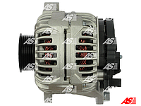 Новый генератор для Skoda Superb 2.5 TDi, с 12.2001 по 08.2003. Новые генераторы на Шкода Суперб.