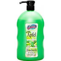 Жидкое мыло Gallus Apfel (яблоко) 1л