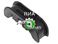 Подушка двигателя передняя верхняя КПП нижняя  МАЗ БРТИ 500-1001029