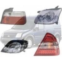 Приборы освещения и детали Ford Connect Форд Коннект 2002-2013