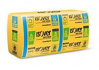 Утеплитель ISOVER Скатная кровля 100 мм