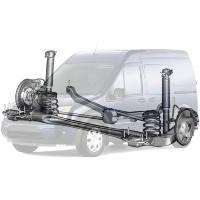 Детали подвески Ford Connect Форд Коннект 2002-2013