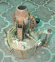 Горелка (паяльная лампа)