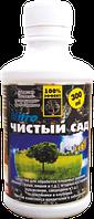 """""""Чистый сад Nitro"""" (комплексное средство для обработки сада) 300 мл"""