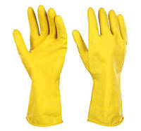 HOUSEHOLD перчатки хоз M латекс