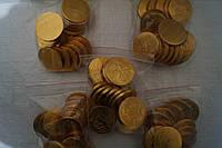 Монеты шоколадные (20шт)