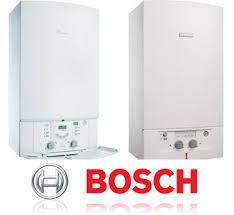 Газовые котлы Bosch (Бош) - Германия