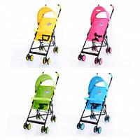 Прогулочная коляска трость Baby TILLY Summer BT-SB-0005A , фото 1