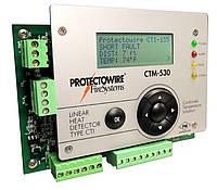 Интерфейсный модуль CTM-530 для термокабеля серии CTI