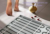 системы теплого пола, устанавливаемые непосредственно под плитку, без дополнительной стяжки.