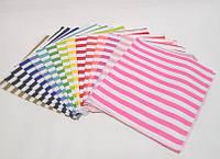 Ткань для пэчворка 40х50 в упаковке 15 шт