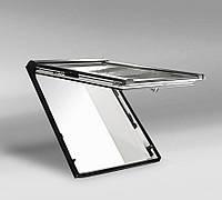 Окно мансардное Roto Designo Premium R85 07/11 WD дерево