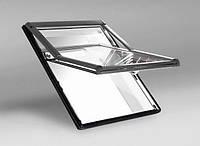 Окно мансардное Roto Designo Premium R75 09/14 дерево