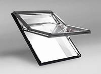 Окно мансардное Roto Designo Premium R75 07/11 WD пластик