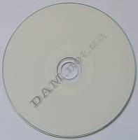 Диск CD-R Traxdata 700MB 80min 52x bulk 50 Printable