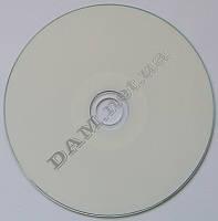 Диск CD-R Traxdata 700MB 80min 52x bulk 50 Printable