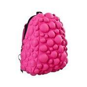 Рюкзак MadPax Bubble Half цвет Pink (розовый)
