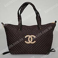 """Сумка женская """"Chanel"""" стеганая"""
