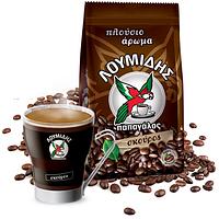"""Кофе черный молотый """"Lumidis"""""""