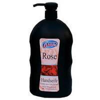 Жидкое мыло Gallus Rose (Роза) 1л