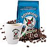 Кофе молотый LUMIDIS PAPAGALOS 150 г