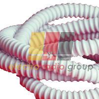 57025 Труба армована діаметр 25мм (для жорсткої труби діаметром 32 мм)