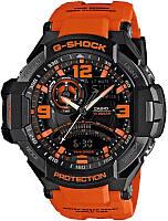 Мужские часы Casio GA-1000-4AER
