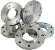 Фланцы стальные приварные встык ГОСТ 12821-80