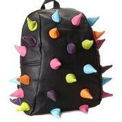 Рюкзак MadPax Rex Half цвет Mascarade (черный мульти)