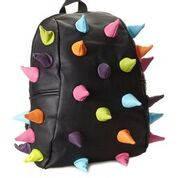 Рюкзак MadPax Rex Half цвет Mascarade (черный мульти), фото 2