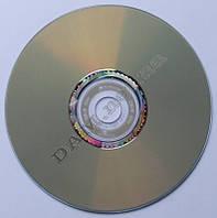 Диск CD-R Verbatim 700MB 80min 52x cake 25 Lightscribe
