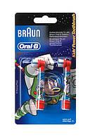 Насадка для зубной щетки BRAUN ORAL_B EB10 2шт