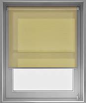 Готовые рулонные шторы мини 440*1600, фото 2