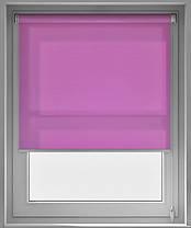 Рулонные шторы на окна мини 490*1600, фото 3