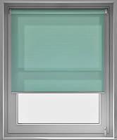 Готовые рулонные шторы мини 440*1600