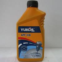 Масло ATF IID трансмиссионное YUKOIL