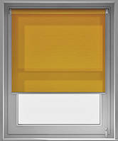 Рулонные шторы на окна мини 490*1600